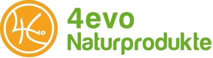 4evo Naturprodukte-Logo