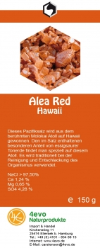 Alea Red Salz (Hawaii)