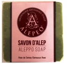 Alepp Formseife Rose 100 g